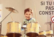 Our Campains / by Meccano