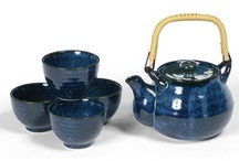 Pottery - Inspiration - Sets / by Eileen Conner