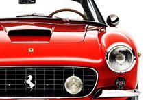 Veículos - Ferrari