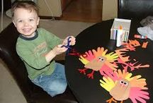 Kids Crafts Activity