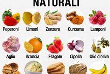 Consigli nutrizionali
