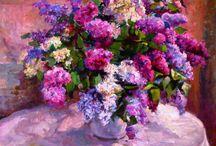 Цветы для хорошего настроения