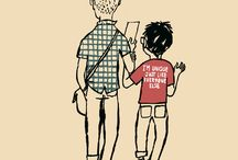 """En femenino: cómic / Con motivo del 8 de marzo, os ofrecemos una selección de cómic en las que LAS MUJERES son las PROTAGONISTAS. Desde heroínas, pasando por marginadas y proscritas hasta mujeres consideradas como """"convencionales"""". Todas ellas conforman un mundo EN FEMENINO poliédrico y lleno de matices. Todas en biblioteca municipa lManuel Alvar (Zaragoza)."""