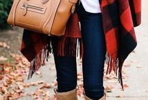 Fall Winter Clothing Style Ideas