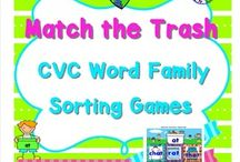 TPT Sight Words