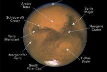 Cosmos - Mars