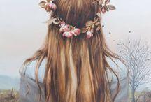 •Peinados•