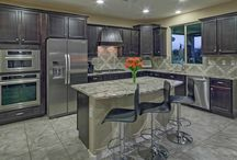 Beautiful Homes / Be inspired by beautiful homes in and around Scottsdale, AZ.