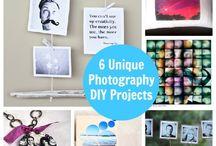 Photo project ideas