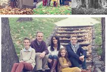 Family of 5 sessions
