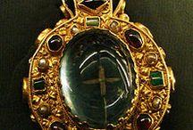 Medieval / 5th century thru 15th century