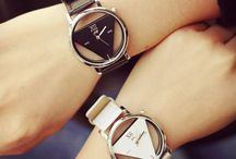 Watches!❤️