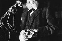 Ernst Haeckel / http://it.wikipedia.org/wiki/Ernst_Haeckel