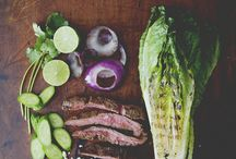 clean eating lifestyle / by Laura Irmen