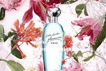 Perfume shoot photography