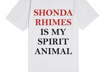 Scandal / All the best of Shonda Rhimes's Scandal