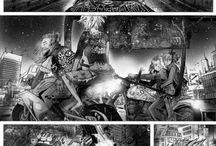 Awesome Comics