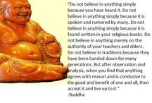 Beliefs / by Lindsay Butler