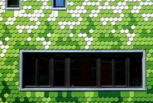 Tiles / Ceramics Architecture