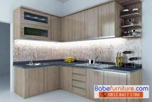 kitchen set pondok labu, tukang kitchen set dipondok labu, bikin kitchen set pondok labu