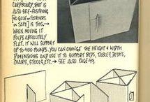 Moveis de papelão