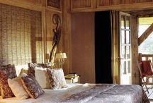 Chambres et Suites / Décoration, chambres, suite, hôtel