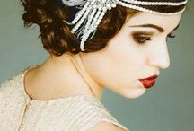1920s Headpieces