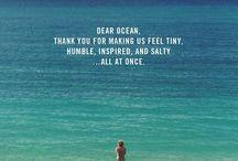 I miss the beach  / by KC Carney
