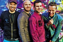 Coldplay <3 / by Taylor Leigh Casey
