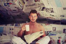 GOOOOOD MORNING / by LA BIKINA