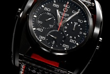 Inspiring Design / Watches and Watchmakers that make us feel amazed!