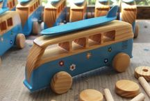 Kids Toys - Wooden