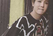 |BTS| Hoseok