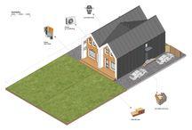 Easy Houses