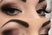 Make-up Inspiration. / by Allison Alvarado