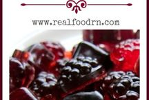 Healthy Gummies for colds, flu and sleep