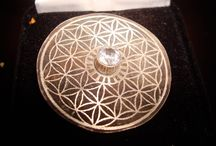Sacred Geometry / The nature of life.
