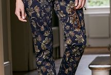 Lark: Trousers / We have a great selection of trousers so whether it's ladies' leisure trousers, classic trousers or waterproof walking trousers you will be sure to find the perfect pair for you.  We have lightweight trousers, trousers with stretch and, for those colder months we have winter weight trousers to keep the chill at bay.
