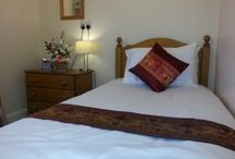 Alstonefield Holiday Cottages