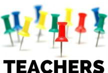 teachers to follow
