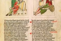 Curiosità - Medieval Curiosity