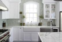 Kitchen / by Emily Hopkins