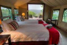 KwaZulu-Natal Safari Lodges