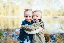 Family Photography Locations / Family Photography