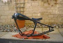 motos homemade