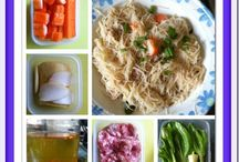 One Dish meal / by Selina Goh