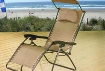 Zero Gravity Lawn Chairs / A Zero Gravity lawn Chair has a ergonomic design which raises your legs relieving muscle tension and stress, see popular styles.