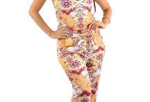 Macacão - Moda Feminina