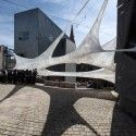Interactive installations |                                            Architectural capacity