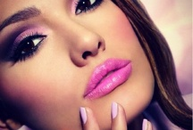 Cool  Makeup styles / by Dora Matos-Dopico